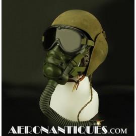 Casque Anti-Flak M-5 Pilote...