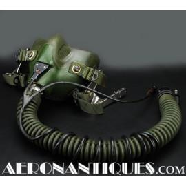 Masque à Oxygène Gentex...