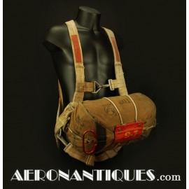 Parachute Complet QAC...