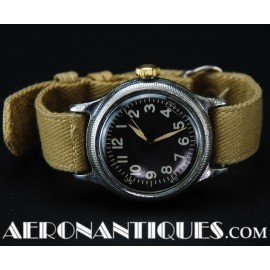 Montre de Pilote ELGIN A-11...
