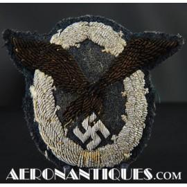 WWII Luftwaffe Pilot...
