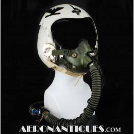 Casque Pilote US Navy...
