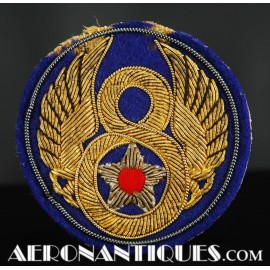 WWII 8th Air Force Bullion...