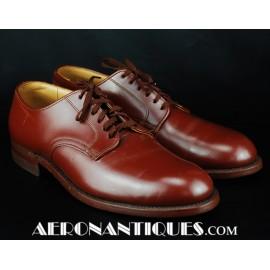 Chaussures Basses Officier...