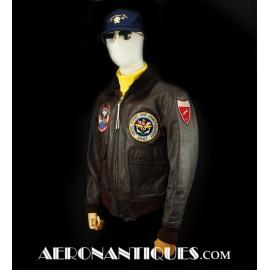 1972 US Navy Pilot G-1...