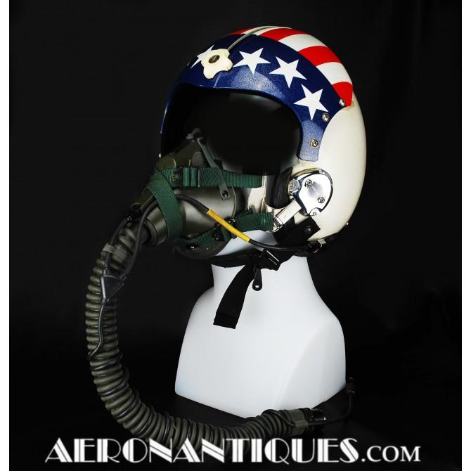 Protection Inc. HGU-2 USAF Flight Helmet & Mask