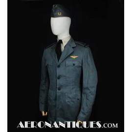 WWII US Navy Naval Aviator...