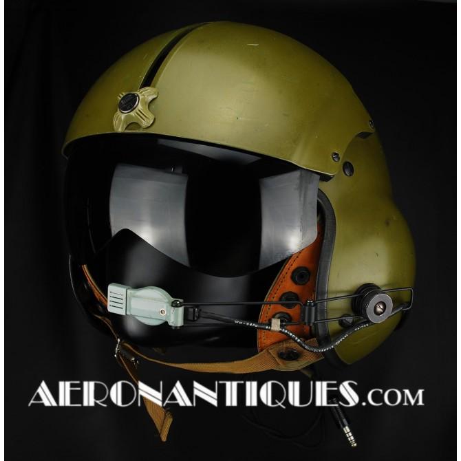 '71 Vietnam SPH-4 Helicopter US Pilot Flight Helmet