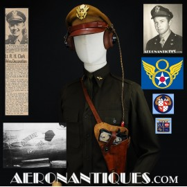 WWII 8th Air Force Named...