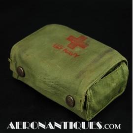 First Aid Aviator's Kit...