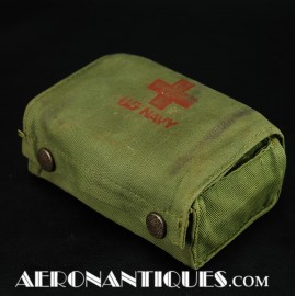 WWII First Aid Aviator's...
