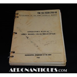 1965 Vietnam UH-1 Huey...