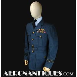 Uniforme Flight Lieutenant...