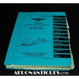 F-18 Hornet NATOPS Manual...