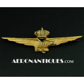 WWII Luftwaffe Italian...
