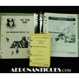 Manuel Armement & Checklist...