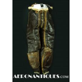 Pantalon de Vol A-3 Pilote...
