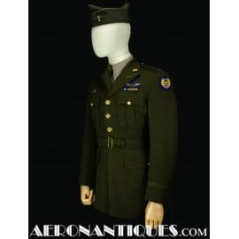 Veste Officier US 1st Lt...