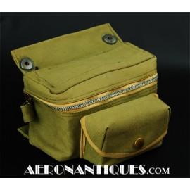 WWII 1st Aid Aeronautic Kit...
