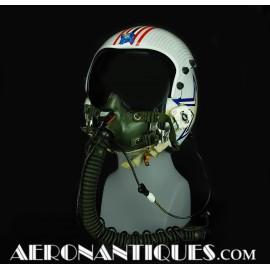 Casque Pilote US Marine...