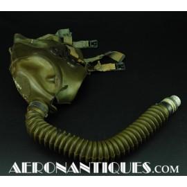 Masque Oxygène A-9 Pilote...