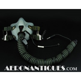 Masque Oxygène Gentex...