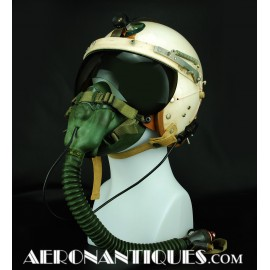 Casque Pilote Chasse USAF...