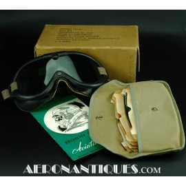 B-8 Flying Goggles US Army...