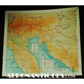 Escape Silk Chart E/F...