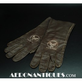 US Air Force Pilot Leather...