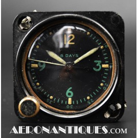 A-11 WALTHAM Cockpit Clock...