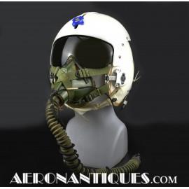 HGU-2 USAF Flight Helmet &...