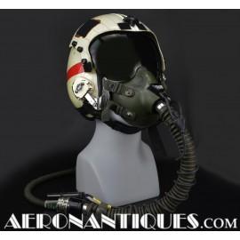 US Navy Pilot Hgu-33 Flight...