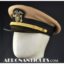Casquette Officier...