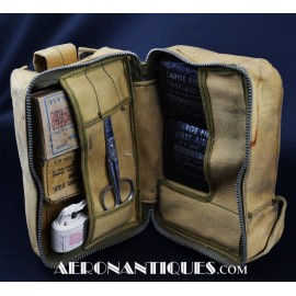 First Aid Kit Aeronautical...
