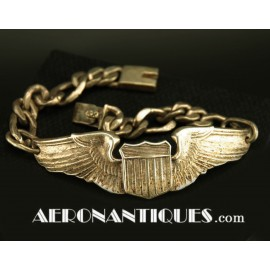 Bracelet WWII US Army Air...