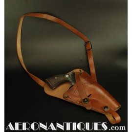 Holster Cuir S&W Victory...