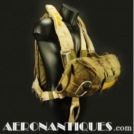Parachute US A-4...