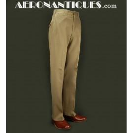Pantalon Sortie Service...