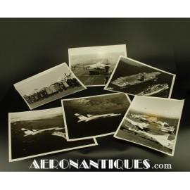 Lot Photos North American...